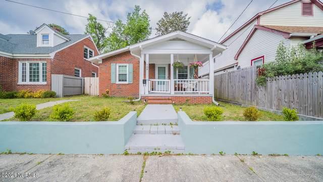 704 S 15th Street, Wilmington, NC 28401 (MLS #100268927) :: The Tingen Team- Berkshire Hathaway HomeServices Prime Properties