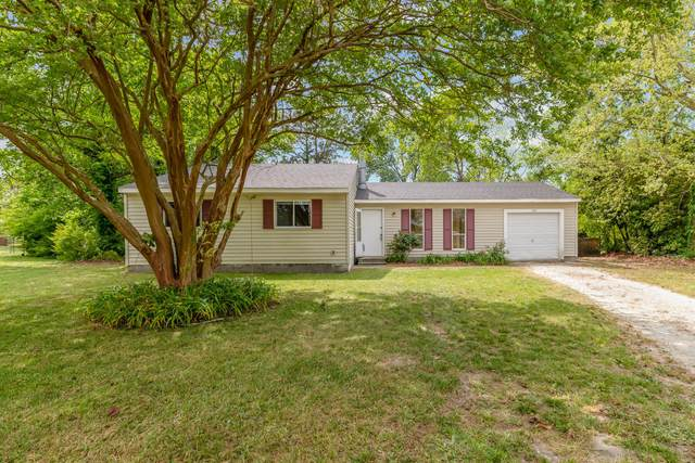 100 Mill Pond Road, Jacksonville, NC 28546 (MLS #100268942) :: Great Moves Realty