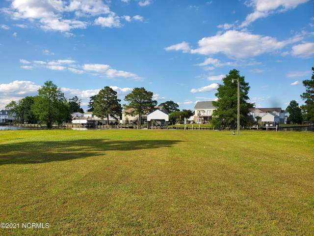 3093 Whichards Beach Road, Chocowinity, NC 27817 (MLS #100269002) :: The Rising Tide Team