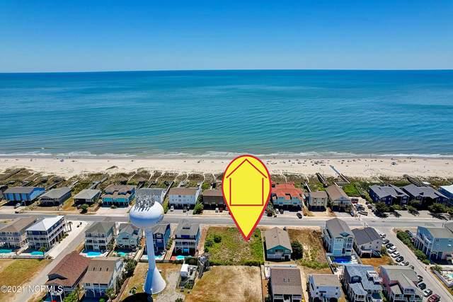 49 E First Street, Ocean Isle Beach, NC 28469 (MLS #100269046) :: Barefoot-Chandler & Associates LLC