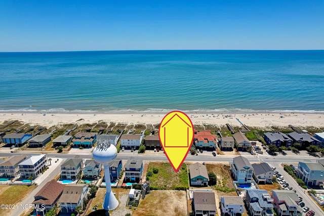 49 E First Street, Ocean Isle Beach, NC 28469 (MLS #100269046) :: Courtney Carter Homes