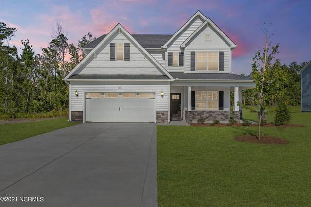308 Mckenzie Place, Sneads Ferry, NC 28460 (MLS #100269099) :: Courtney Carter Homes