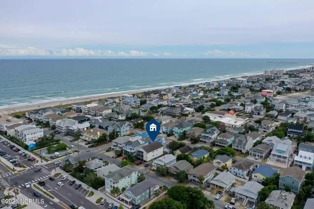 5 W Greensboro Street, Wrightsville Beach, NC 28480 (MLS #100269114) :: Coldwell Banker Sea Coast Advantage