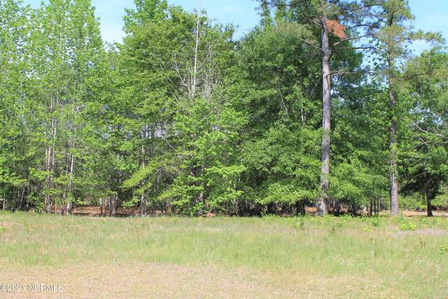 637 Summerhaven Lane SE, Bolivia, NC 28422 (MLS #100269317) :: Vance Young and Associates