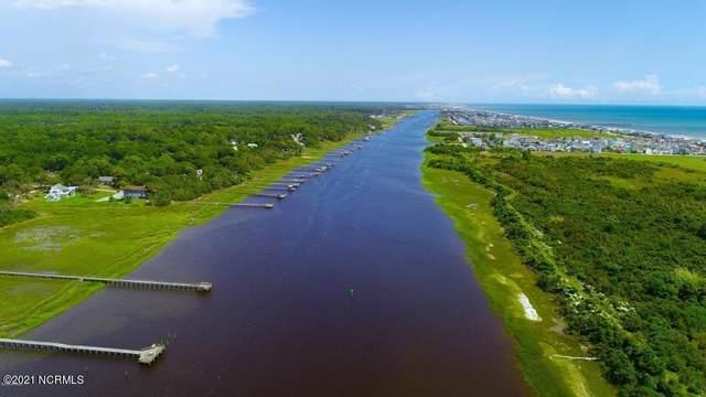 2553 Seashore Road SW, Supply, NC 28462 (MLS #100269321) :: CENTURY 21 Sweyer & Associates