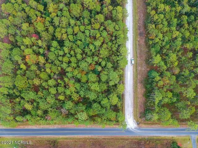 0 Greenmoss Road, Southport, NC 28461 (MLS #100269331) :: CENTURY 21 Sweyer & Associates