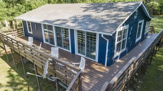 2758 Hickory Point Road, Aurora, NC 27806 (MLS #100269339) :: Carolina Elite Properties LHR