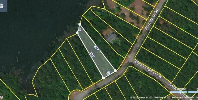 3360 Portside Drive SW, Supply, NC 28462 (MLS #100269448) :: Barefoot-Chandler & Associates LLC