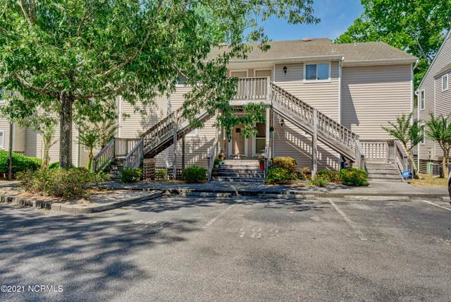406 Forest Park Road #202, Wilmington, NC 28409 (MLS #100269474) :: Donna & Team New Bern