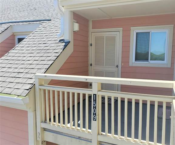 1000 Caswell Beach Road Apt 1509, Oak Island, NC 28465 (MLS #100269488) :: Lynda Haraway Group Real Estate
