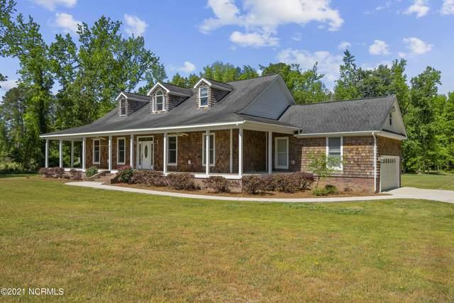 133 Powell Lane, Delco, NC 28436 (MLS #100269512) :: Lynda Haraway Group Real Estate