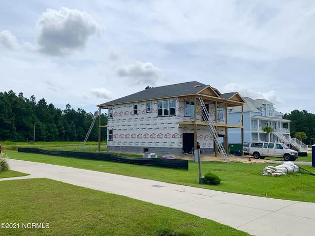 252 Gatsey Lane, Beaufort, NC 28516 (MLS #100269595) :: Shapiro Real Estate Group