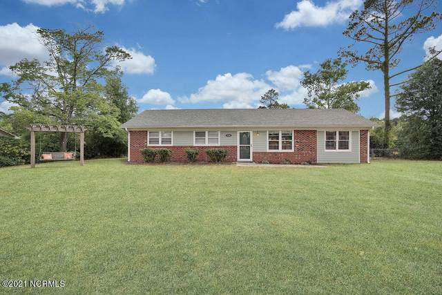 5106 Lord Byron Road, Wilmington, NC 28403 (MLS #100269791) :: Barefoot-Chandler & Associates LLC