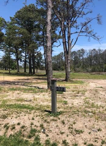 546 Sheldrake Court, Beaufort, NC 28516 (MLS #100269796) :: David Cummings Real Estate Team