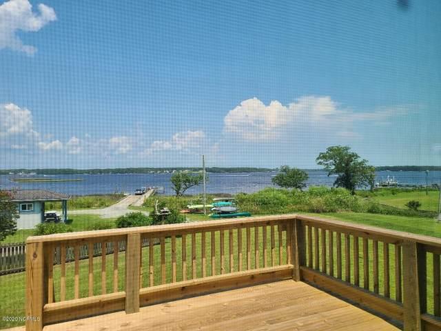 306 River Reach Court, Swansboro, NC 28584 (MLS #100269808) :: Barefoot-Chandler & Associates LLC