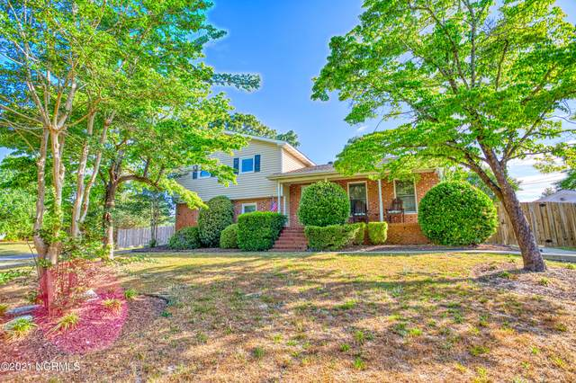 213 Elisha Drive, Wilmington, NC 28405 (MLS #100269868) :: The Tingen Team- Berkshire Hathaway HomeServices Prime Properties