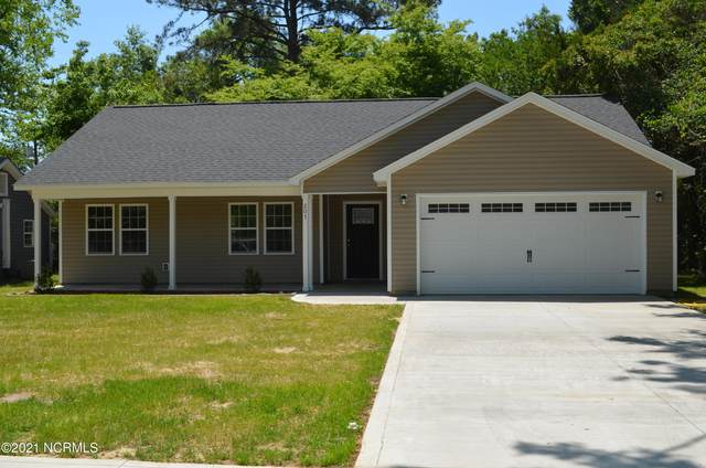 207 Sherwood Road, Jacksonville, NC 28540 (MLS #100269901) :: The Tingen Team- Berkshire Hathaway HomeServices Prime Properties