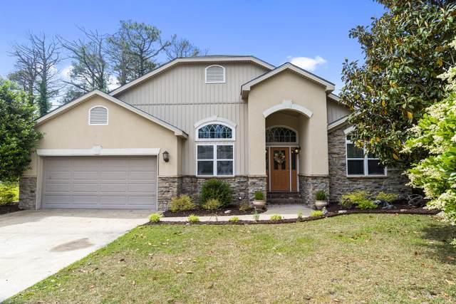 1209 Caracara Drive, New Bern, NC 28560 (MLS #100269929) :: Lynda Haraway Group Real Estate