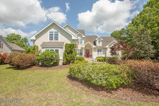 1146 N Middleton Drive NW, Calabash, NC 28467 (MLS #100269953) :: Donna & Team New Bern