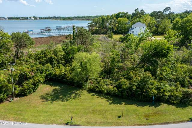 1055 Chadwick Shores Drive, Sneads Ferry, NC 28460 (MLS #100269985) :: The Oceanaire Realty