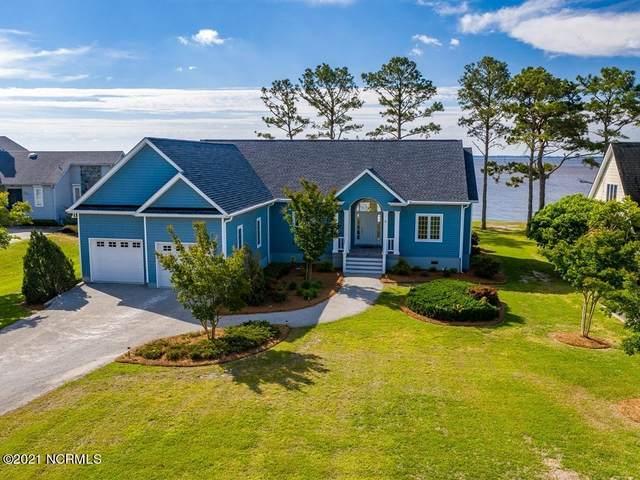 6036 Dolphin Road, Oriental, NC 28571 (MLS #100270033) :: Lynda Haraway Group Real Estate