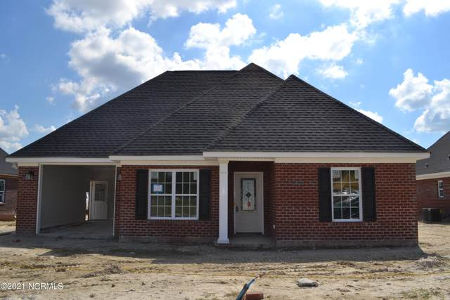 3008 Ashely Court, Tarboro, NC 27886 (MLS #100270045) :: The Oceanaire Realty