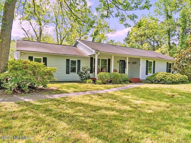 5902 Oak Lane, Oriental, NC 28571 (MLS #100270084) :: Lynda Haraway Group Real Estate