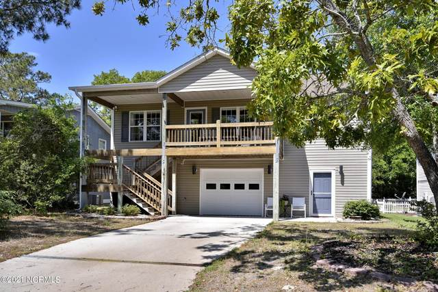 141 NE 6th Street, Oak Island, NC 28465 (MLS #100270094) :: Lynda Haraway Group Real Estate