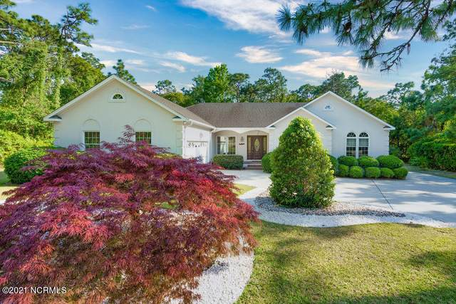 124 Royal Fern Road, Wilmington, NC 28412 (MLS #100270158) :: David Cummings Real Estate Team