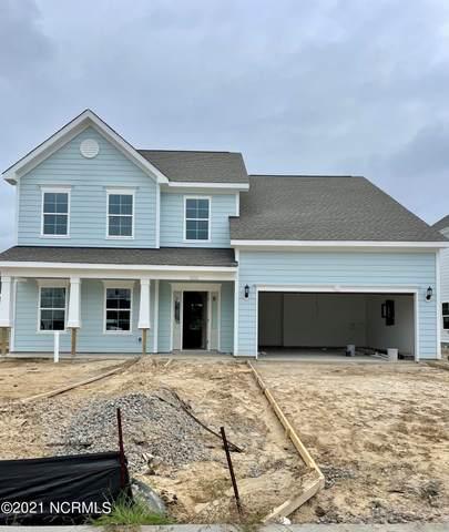 1252 Pandion Drive, Wilmington, NC 28411 (MLS #100270236) :: The Tingen Team- Berkshire Hathaway HomeServices Prime Properties