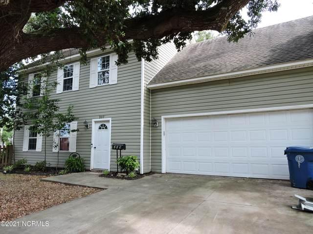 309 N 23rd Street, Morehead City, NC 28557 (MLS #100270290) :: CENTURY 21 Sweyer & Associates