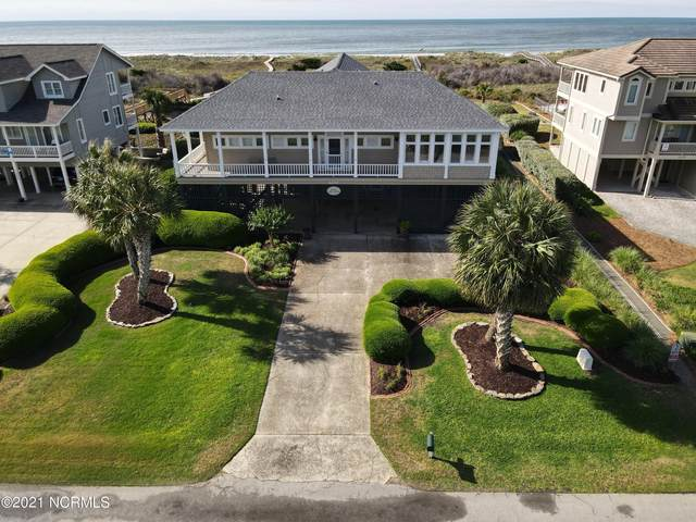 1257 Ocean Boulevard W, Holden Beach, NC 28462 (MLS #100270327) :: The Legacy Team