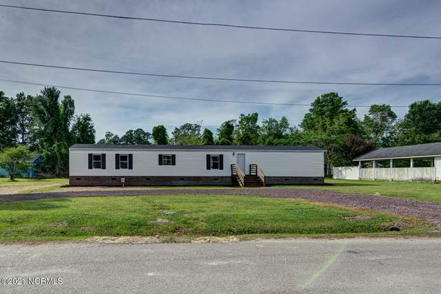 400 Maple Street, New Bern, NC 28560 (MLS #100270394) :: Lynda Haraway Group Real Estate