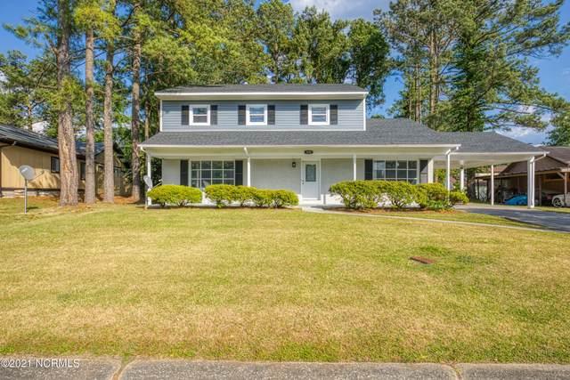 115 Ash Place, Jacksonville, NC 28546 (MLS #100270428) :: Barefoot-Chandler & Associates LLC