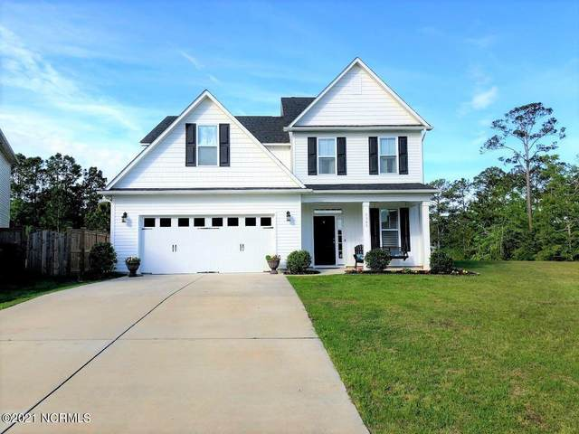 3362 Kellerton Place, Wilmington, NC 28409 (MLS #100270435) :: The Rising Tide Team