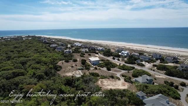 7 Thistle Ridge, Bald Head Island, NC 28461 (MLS #100270442) :: Coldwell Banker Sea Coast Advantage