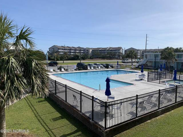 1918 W Fort Macon Road #222, Atlantic Beach, NC 28512 (MLS #100270491) :: Carolina Elite Properties LHR