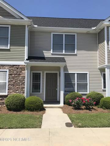 4124 Kittrell Farms Drive, Greenville, NC 27858 (MLS #100270533) :: Vance Young and Associates