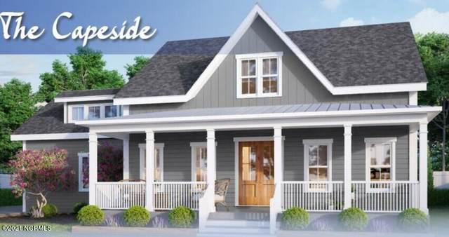 104 Radley Lane, Beaufort, NC 28516 (MLS #100270549) :: Lynda Haraway Group Real Estate
