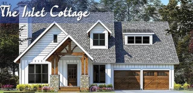 405 Taylorwood Drive, Beaufort, NC 28516 (MLS #100270556) :: Lynda Haraway Group Real Estate