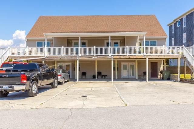 401 Club Colony Drive A, Atlantic Beach, NC 28512 (MLS #100270813) :: Barefoot-Chandler & Associates LLC