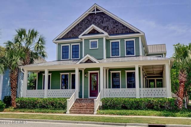 1213 Olmstead Lane, Wilmington, NC 28405 (MLS #100270884) :: RE/MAX Essential