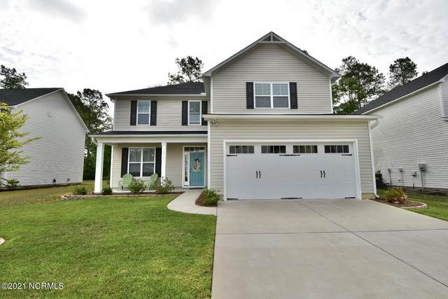 9317 Cassadine Court, Leland, NC 28451 (MLS #100270895) :: The Keith Beatty Team