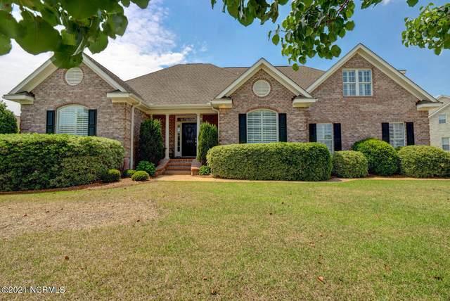 1311 Hydrangea Court, Leland, NC 28451 (MLS #100271090) :: Lynda Haraway Group Real Estate