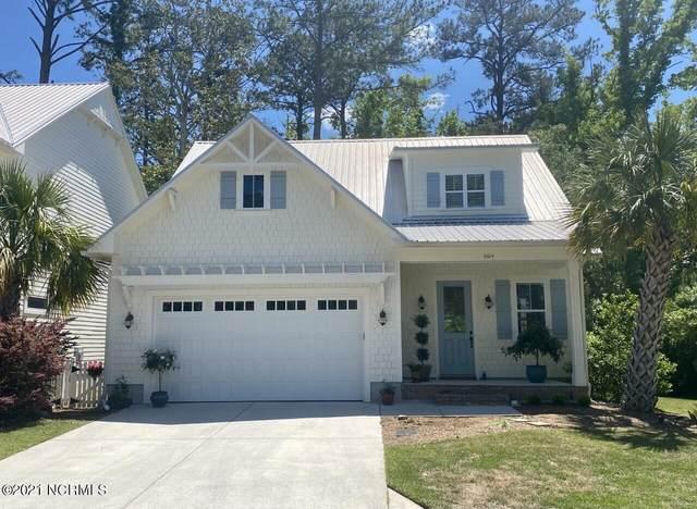 6014 Shinnwood Road, Wilmington, NC 28409 (MLS #100271117) :: Barefoot-Chandler & Associates LLC