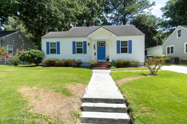 6 Westminister Drive, Jacksonville, NC 28540 (MLS #100271161) :: Coldwell Banker Sea Coast Advantage