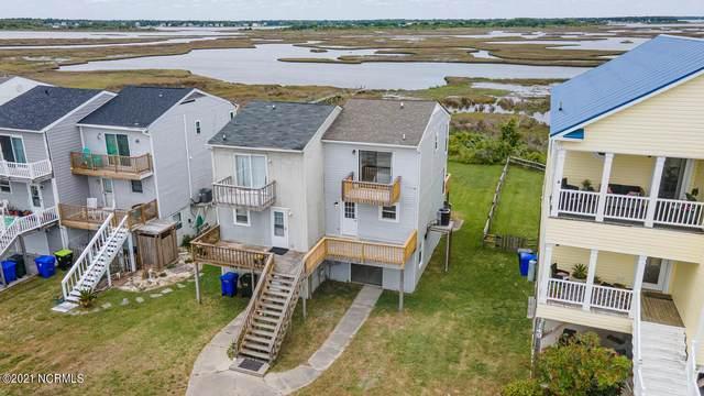147 Sea Gull Lane, North Topsail Beach, NC 28460 (MLS #100271464) :: Barefoot-Chandler & Associates LLC
