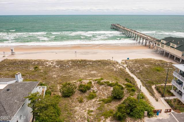 15 Seagull Street, Wrightsville Beach, NC 28480 (MLS #100271526) :: Great Moves Realty
