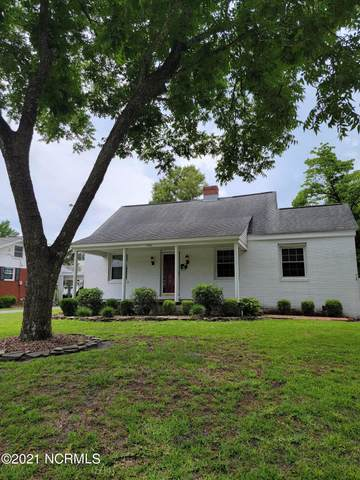 708 Colonial Drive, Wilmington, NC 28403 (MLS #100271565) :: RE/MAX Elite Realty Group
