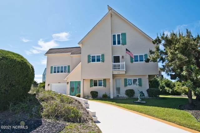 104 Starfish Court, Emerald Isle, NC 28594 (MLS #100271580) :: Donna & Team New Bern